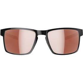 adidas Wayfinder Glasses black shiny/lst active